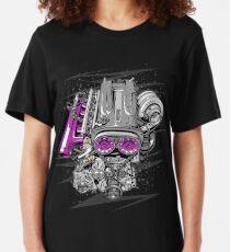 Nissan RB26 Motor Slim Fit T-Shirt