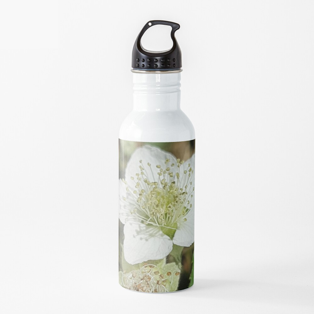 Bramble Blossom Water Bottle
