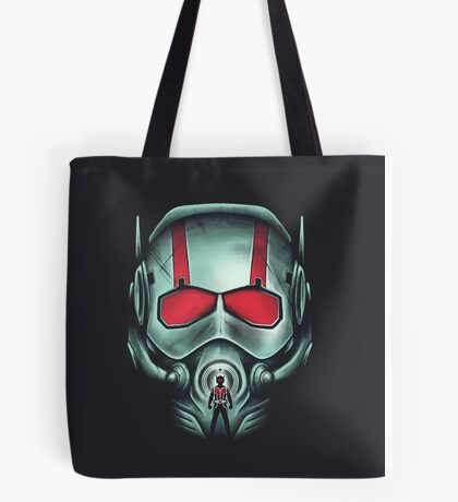 Ant-hero Tote Bag