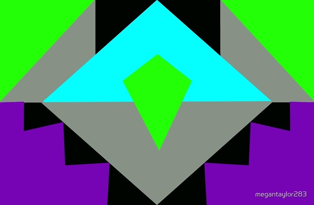 Shapes and Shapes!  by megantaylor283