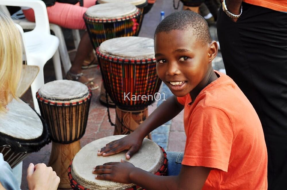 Little Drummer Boy by Karen01