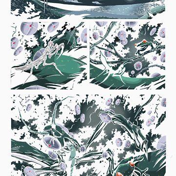 Mantis Prey by Jettison