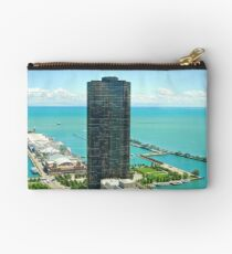 Chicago Lake Point Tower - Clover Building  If you like, please purchase, try a cell phone cover thanks Studio Pouch