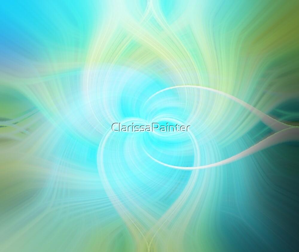 Sweet heart by ClarissaPainter