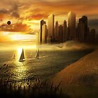 Safe Journey by Svetlana Sewell
