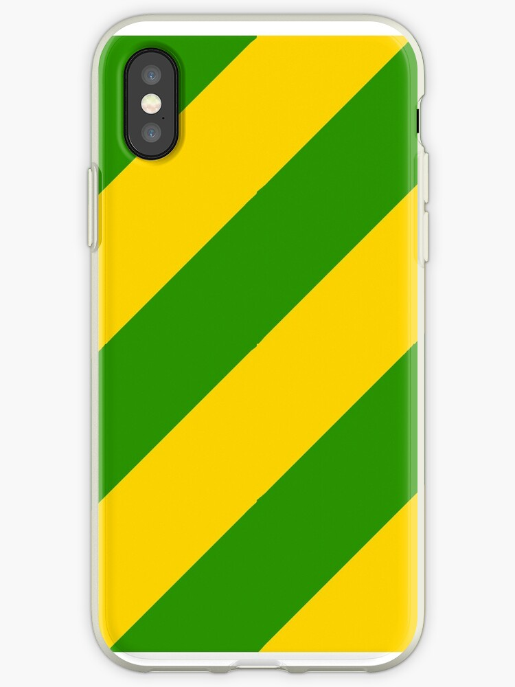 Green and Gold Pride by Umbrae