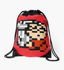 Lloyd - Mother/Earthbound Beginnings Drawstring Bag