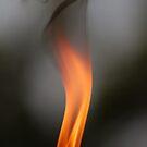 Tiki Flame by Scott Hendricks