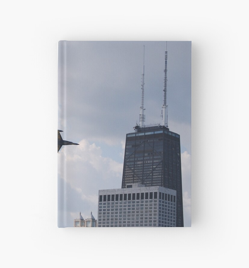 Chicago Air Show - Blue Angles If you like, purchase, try a cell phone cover thanks! by zwrr16