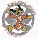 Hong Kong Phooey by Gregory Colvin