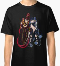 Bayonetta - Umbra Witch - B Classic T-Shirt