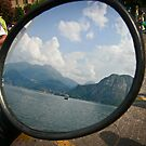 Check Your Como(ver) in the Mirror by dansLesprit