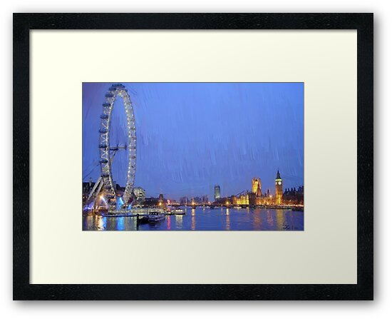 LONDON_View 102 by jguerreiro