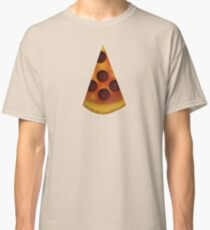 One Piece (of Pizza) Classic T-Shirt