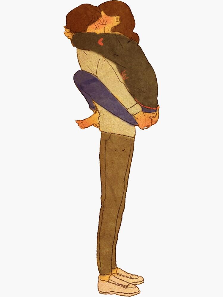 Hug me by puuung1