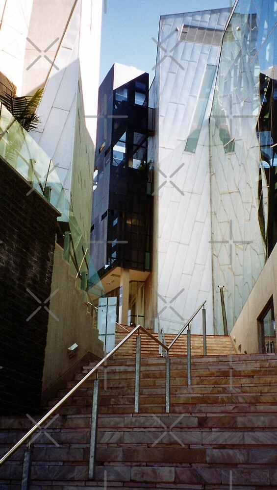 Untitled- Fed Sq 2 by claire-virgona