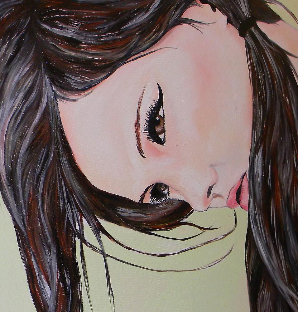 Belle by Emmaline Bailey