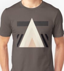 Conical Tent T-Shirt