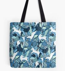 Pegasi Blues  Tote Bag
