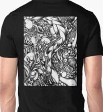 Doodle 1- Life Unisex T-Shirt