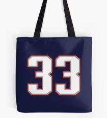 #33 Tote Bag