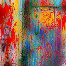 Happy Door by Yaniv Golan
