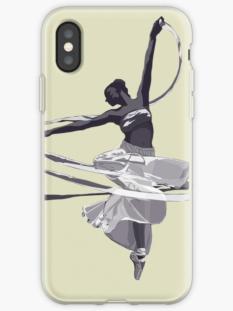 Dancer by OpenArt