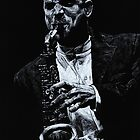 Sensational Sax by Richard Young