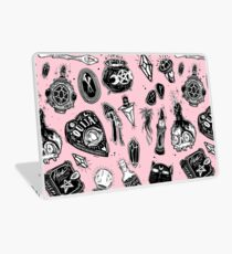 Witchy  Laptop Skin