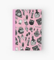 Witchy  Hardcover Journal