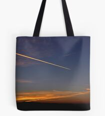 Business Travel Tote Bag