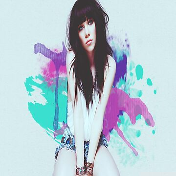 Carly Rae Jepsen by sislia8079