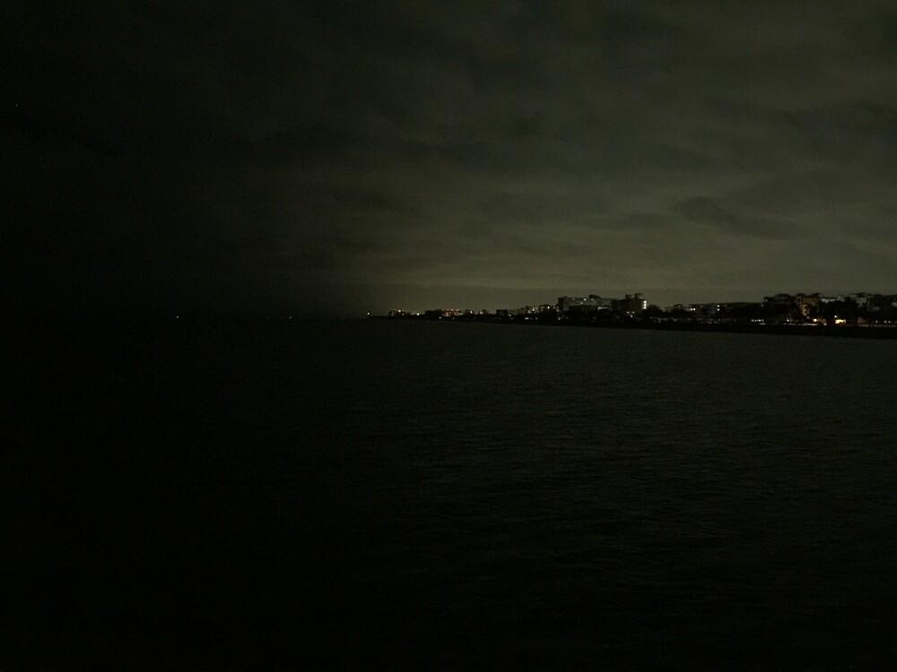 Light and Dark  by tylorsherrod