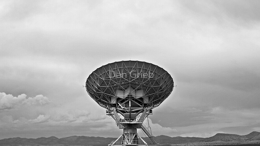 Contact by Dan Grieb