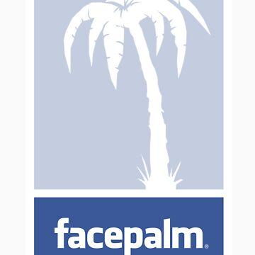 facepalm by kovacs