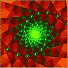 Fractal Delight by ✿✿ Bonita ✿✿ ђєℓℓσ