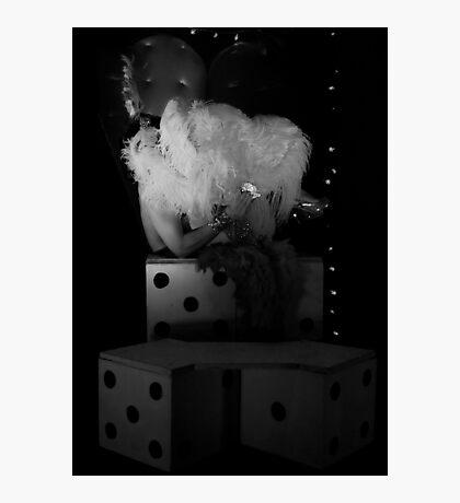A Hidden Diamond Photographic Print