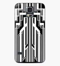 Art Deco Case/Skin for Samsung Galaxy