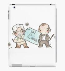 Studio Ghibli Legends.  iPad Case/Skin