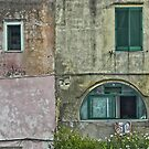 .. windows / Procida / Italy by Rachel Veser