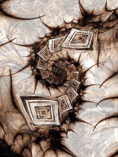 Frame Of Mind by NorwegianAngel