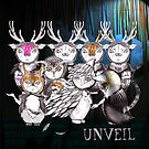 Unveil And Take A Bow by rosell