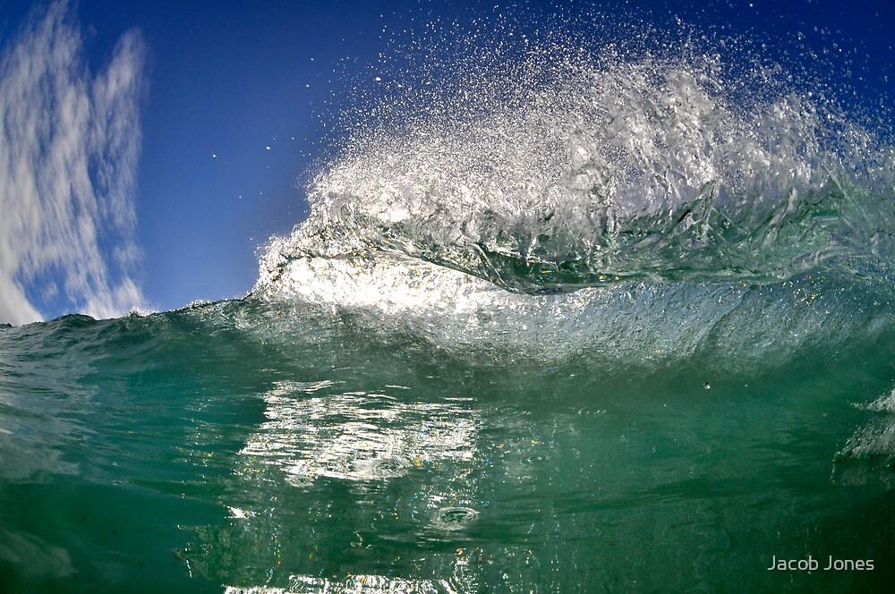 The Lip - Lennox Head Surfclub by Jacob Jones