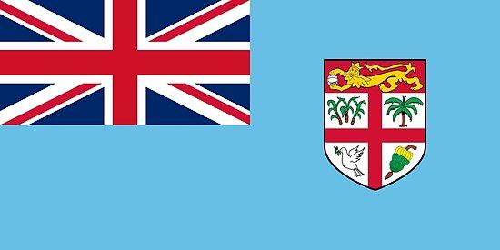 Fiji - Standard by Sol Noir Studios