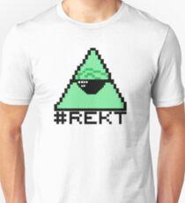 # REKT  T-Shirt