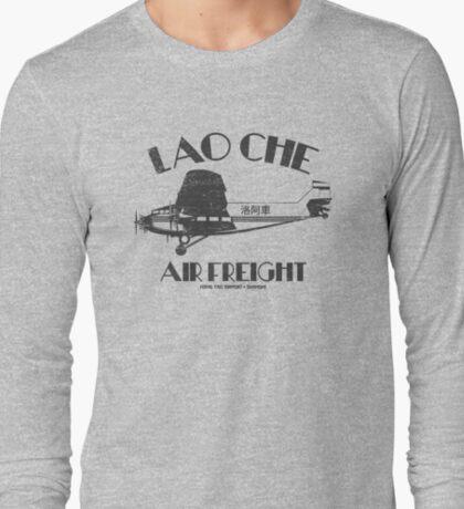 Lao Che Air Freight T-Shirt
