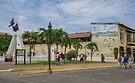 Memorials of Recent Nicaraguan History by Gerda Grice