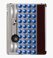 Dalek Mug iPad Case/Skin