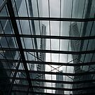 Glass View by claire-virgona