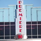 Premiere 16 Theater at Gadsden Colonial Mall by Charldia